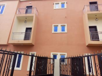 Brand New 4 Bedrooms Semi Detached Duplex, Omole Phase 1, Ikeja, Lagos, Semi-detached Duplex for Sale