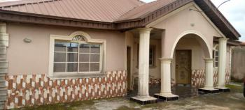 House Consist of 4 Units of 2 Bedroom Flat, Celestial Road, Igando, Alimosho, Lagos, Block of Flats for Sale