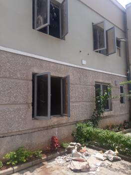 Newly Built and Well Finished 3 Bedroom Flat, Brains and Hammers Estate, Life Camp, Abuja, Flat / Apartment for Sale