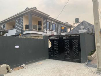 Brand New 4 Bedrooms Semi Detached Duplex, Gra, Ogudu, Lagos, Semi-detached Duplex for Sale