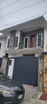 Massive Brand New 5 Bedroom Room Detached Duplex, Chevy View Estate, Chevron Drive, Lekki, Lagos, Detached Duplex for Sale