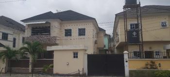 Massive 5 Bedroom Detached Duplex, Chevy View Estate, Chevron Drive, Lekki, Lagos, Detached Duplex for Sale
