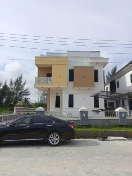Luxury  6 Bedroom Fully Detached Duplex, Megamound Estate, Ikota, Lekki, Lagos, Detached Duplex for Sale