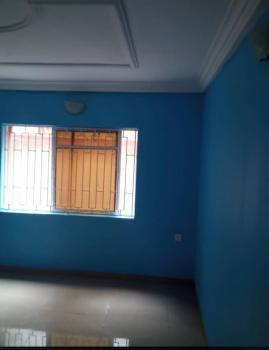 2 Bedroom Flat, Oregun, Ikeja, Lagos, Flat / Apartment for Rent
