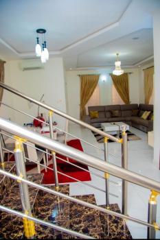 Premium 5 Bedroom, No 39 Alternative Road Chevron, Lekki, Lagos, Detached Duplex Short Let