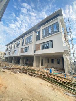 Exotic 4 Bedroom Terraced Duplex, Ikate, Lekki, Lagos, Terraced Duplex for Sale