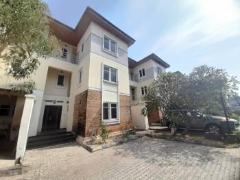 4 Bedroom Terrace Duplex + Bq with Swimming Pool and Gym, Oniru, Victoria Island (vi), Lagos, Terraced Duplex for Sale