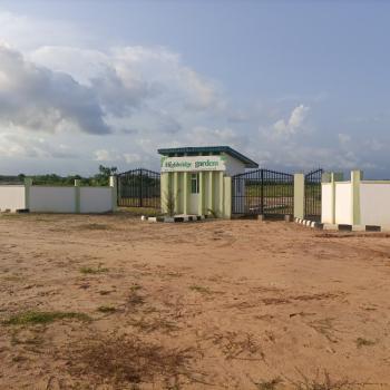 Land, Highbridge Gardens, Behind Pan Atlantic University, Eleko, Ibeju Lekki, Lagos, Residential Land for Sale