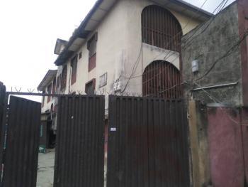 3 Bedroom Flats in a Serene Environment, Off St. Finbarrs College Road, Bariga, Shomolu, Lagos, Flat / Apartment for Sale