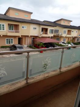 3 Bedroom Terrace Duplex, Ikota, Lekki, Ajah, Lagos, Terraced Duplex for Sale