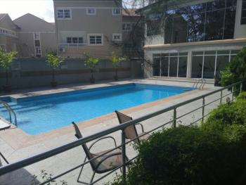 Newly Renovated 3 Bedrooms Apartment, Victoria Island (vi), Lagos, Flat / Apartment for Rent