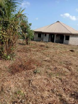 Three Bedroom Bungalow, Ketu Oriyomi, Palace Road, Atan Ota, Ado-odo/ota, Ogun, Detached Bungalow for Sale