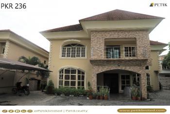 6 Bedrooms, Lekki Phase 1, Lekki, Lagos, Detached Duplex for Rent