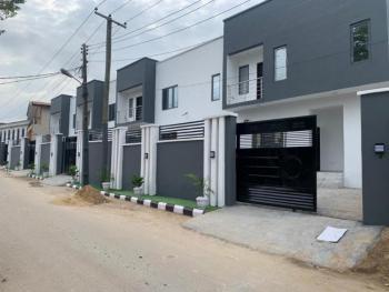 4 Bedroom Terrace House with Bq, Off Allen Avenue, Ikeja, Lagos, Terraced Duplex for Sale