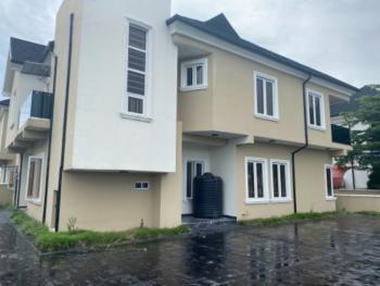 Brand New 4 Bedroom Detached Duplex with Bq, Royal Garden Estate, Ajah, Lagos, Detached Duplex for Sale