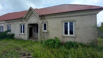 2 Bedroom Semi Detached Bungalow, District, Dakwo, Abuja, Semi-detached Bungalow for Sale