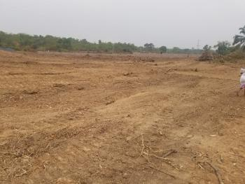 Build and Live Plot in a Serene Environment, Obeagu Awkunanaw Centenary, Independence Layout, Enugu, Enugu, Residential Land for Sale
