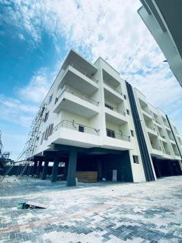 Newly Built 3 Bedroom Flat Apartment, Ikate Elegushi, Lekki, Lagos, Flat / Apartment for Sale