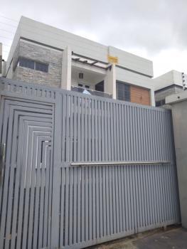 Four Bedrooms Detached Duplex, Ajah, Lagos, Detached Duplex for Rent