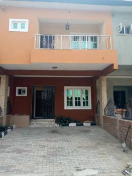 3 Bedroom Terraced Duplex, Lekki Gardens Phase 2, Sangotedo, Ajah, Lagos, Terraced Duplex for Sale