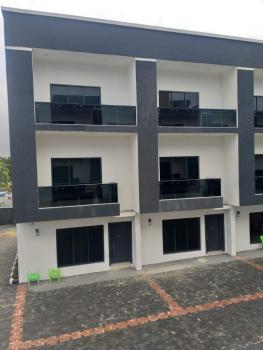 Beautiful 4 Bedroom Townhouse with Bq, Off Admiralty Way, Lekki Phase 1, Lekki, Lagos, Semi-detached Duplex for Sale