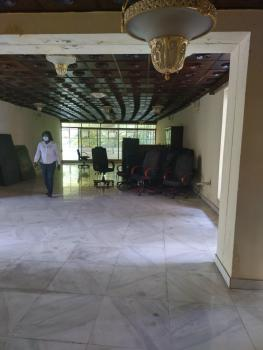 Luxury Office with High Class Finishing, Ikoyi Crescent, Ikoyi, Lagos, Office Space for Rent
