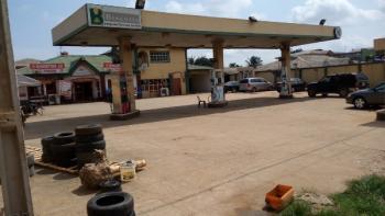 Filling Station, Along Idimu-ejigbo Road, Mafon Bus Stop, Ejigbo, Lagos, Filling Station for Sale