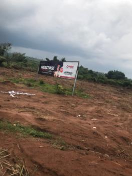 Residential and Commercial Plots in Estate, Heritage Gardens Estate, Asaba, Delta, Mixed-use Land for Sale