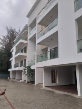 Luxury 5 Bedroom Townhouse with Drive-in Garage., Banana Island, Ikoyi, Lagos, Semi-detached Duplex for Sale