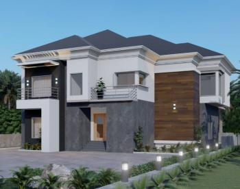 4 Bedroom Duplex, Mammam Katongora Crescent, Katampe, Abuja, Detached Duplex for Sale