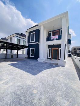 5 Bedroom Fully Detached Duplex with Bq and Swimming Pool, Estate, Ikota, Lekki, Lagos, Detached Duplex for Sale