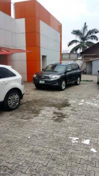 7 Bedrooms Detached Bungalow on 800 Sqm Land, Ikeja Gra, Ikeja, Lagos, Office Space for Rent