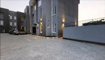 Luxury 4 Bedroom Terrace Duplex with Servants Quarter, Phase 2, Osborne, Ikoyi, Lagos, Terraced Duplex for Sale