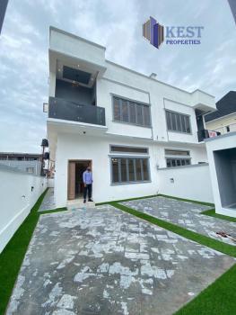 Luxury 5 Bedroom Fully Detached Duplex, Ajah, Lagos, Semi-detached Duplex for Sale