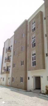 a Brand New 3bedroom Apartment, 986, Jahi By Winners Church, Jahi, Abuja, Flat / Apartment for Sale