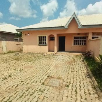 2 Bedrooms Semi Detached Bungalow, Lokogoma District, Abuja, Semi-detached Bungalow for Rent
