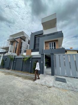 5 Bedroom Detached Duplex with 1 Room Bq, Ikoyi, Lagos, Detached Duplex for Sale