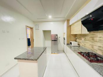Delightful 3 Bedroom Terrace, Ikate, Lekki, Lagos, Terraced Duplex Short Let