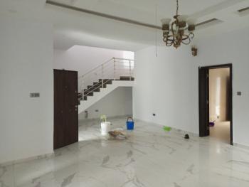4 Bedrooms, Ikate, Ikate Elegushi, Lekki, Lagos, Semi-detached Duplex for Rent