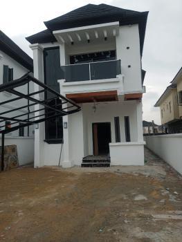 Luxury 5 Bedroom Detached Duplex, Ikota Villa, Ikota, Lekki, Lagos, Detached Duplex for Sale
