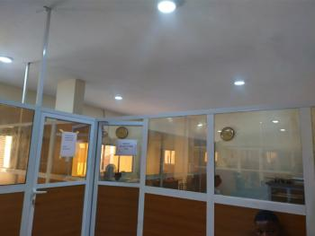 Office Spaces, Wharf / Commercial Road, Apapa, Lagos, Office Space for Rent