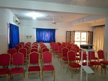 Training Hall, 7, Obasa Road, Ikeja, Lagos, Conference / Meeting / Training Room for Rent