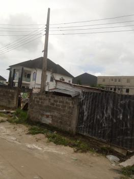 2 Plots of Land in a Secured and Serene Estate, Miracle Avenue Estate, Sangotedo, Ajah, Lagos, Residential Land for Sale