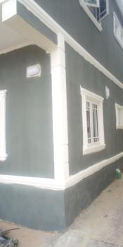 Luxury New 2 Bedrooms Flat, Upstairs, Salvation Estate, Owode Harmony, Badore, Ajah, Lagos, Flat / Apartment for Rent