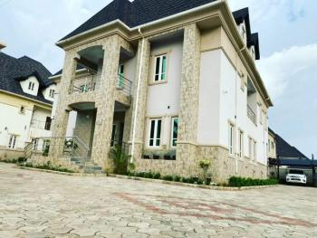Luxury  6 Bedroom Detached House, Apo, Abuja, House for Sale