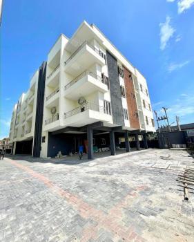 Brand New 3 Bedroom Apartment, Ikate Elegushi, Lekki, Lagos, Block of Flats for Sale