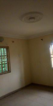 Fine and Lovely Self Contained, Rockstone Ville Estate, Badore, Ajah, Lagos, Self Contained (single Rooms) for Rent