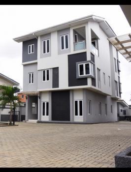 Luxury 4 Bedroom Semi Detached, Gra, Ikeja, Lagos, Semi-detached Duplex for Sale
