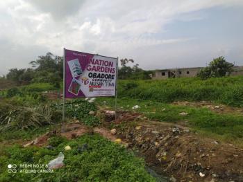 Landed Property, Rafatu Adam Street, Obadore, Igando, Ikotun, Lagos, Residential Land for Sale