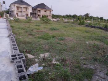 Dry Land in a Secured Gated Estate., Diamond Estate, Phase 2, Besides Fara Park Estate, Sangotedo, Ajah, Lagos, Residential Land for Sale